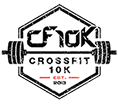 CrossFit10K Logo