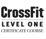 CrossFit Level One Certificate Course